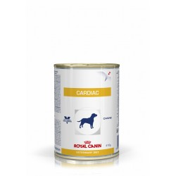 CARDIAC DOG KONZERVA 0.41kg