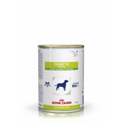 DIABETIC SPECIAL LOW CARBOHYDRATE DOG KONZERVA 0.41kg