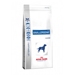 ANALLERGENIC DOG 3kg