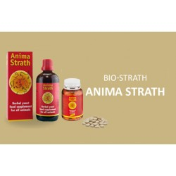 ANIMA STRATH SIRUP 250ml