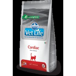 CARDIAC CAT 0,4kg Farmina Vet Life